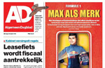 AD - Algemeen Dagblad