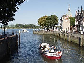 Dordtse Fluisterboot