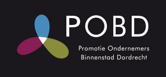 Sponsor Promotie Ondernemers Binnenstad Dordrecht