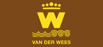 Sponsor Van der Wees